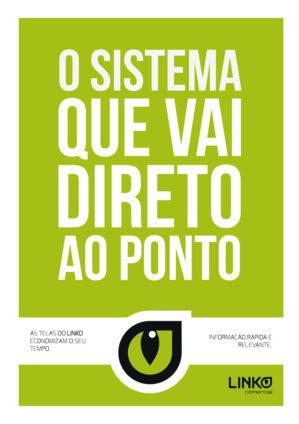 Linko Comercial - Software de gestão