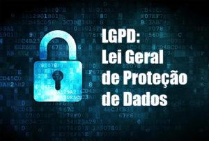 lgpd lei geral protecao dados estrategia sistema gestao linko comercial