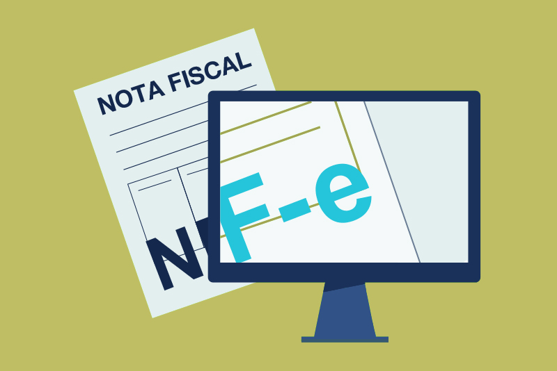 nota fiscal eletronica nf-e linko comercial cr sistemas e web