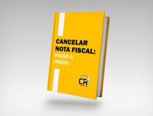 cancelar nota fiscal passo a passo gestao cr sistemas e web linko comercial