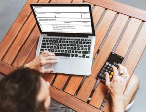 nota fiscal complementar faturamento gestao cr sistemas e web linko comercial