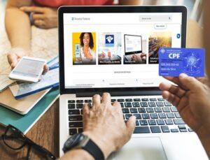 cpf solução de problemas gestão cr sistemas e web linko comercial