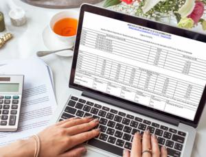 issqn tabela serviços cr sistemas e web linko comercial